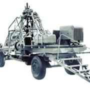 Копатель шахтных колодцев КШК-30А, Копатели шахтных колодцев фото