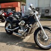 Мотоцикл чоппер No. B5778 Honda STEED 400 VLX фото