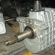 Коробка передач ГАЗЕЛЬ (ремонтная) фото