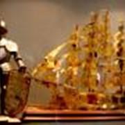 Сувениры из янтаря фото