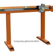 Оборудование для для продольно-поперечной резки рулонного и листового металла СППР-2000 фото