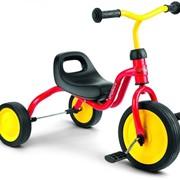 Трехколесный велосипед Puky Fitsch red фото