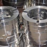 Алюминиевая лента 13-600 мм фото