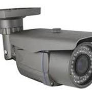 Видеокамера VE-8041G/OSD фото