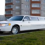 Лимузины, лошади, микроавтобусы и автобусы, свадебный кортеж. фото