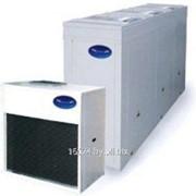 Компрессорно-конденсаторные блоки KORF KCR 4-34 S/Kс центробежными вентиляторами фото