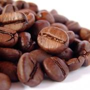 Кофе в зернах фото