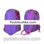 Ранец городской CONVERSE GA-1303 Фиолетовый фото