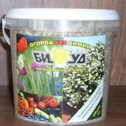 Органическое азотное удобрение (РКШ) Рого - Копытный Шрот Биуд фото