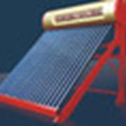 Гелиосистемы, Коллекторы солнечные фото