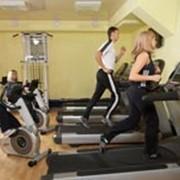 Услуги фитнес-клуба фото
