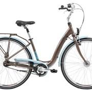 Велосипед женский Kross Tempo Vivo фото