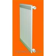 Радиатор 10*300*700 боковое подключ. Heaton(гигиенический) фото