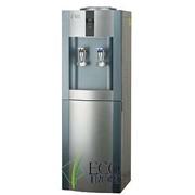 Напольный кулер для питьевой воды Ecotronic H1-LN фото