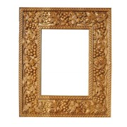 Рамка для зеркала фото