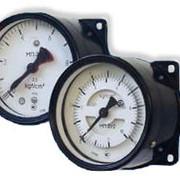 Манометры, мановакуумметры железнодорожные МП, МВП, МП-2, МП-2 с диском