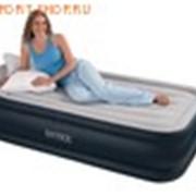 Кровати надувные Deluxe Pillow Rest Bed 67732 фото