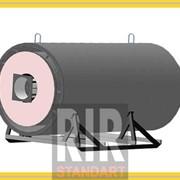 Теплогенератор (топочный блок) прямоточный RiR 1.2, 1.6, 2.5 мВт фото