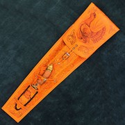 Шашлычный набор с ножом Арт. Ш-403 фото