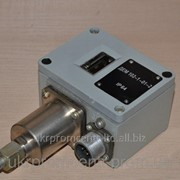 Датчик реле давления ДЕМ-102-2 фото