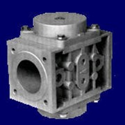 Фильтры газовые типа ФН фото