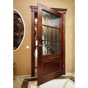 Двери Классические массив, арт. 37 фото