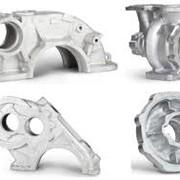 Услуги по изготовлению ответственных деталей и узлов из алюминиевых сплавов и стали фото