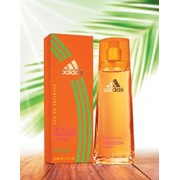 Adidas Tropical Passion For Woman edt 50 ml фото