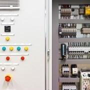 Сборка электрощитов фото