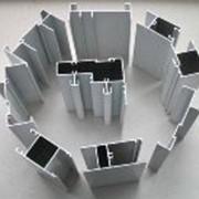 Алюминиевые конструкции фото