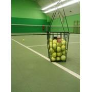 Теннисный корт на Мичуринской фото