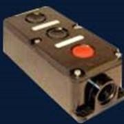 Посты управления кнопочные и посты Пуск-Стоп фото