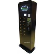 Автомат зарядки телефонов фото