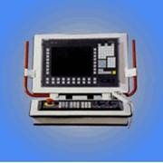 Система числового программного управления мод. Sinumerik 840 для вальцешлифовальных станков с ЧПУ ХШ5-20М CNC, ХШ5-21М CNC, ХШ5-15М CNC, ХШ5-25М CNC производства фирмы «Siemens», Германия фото