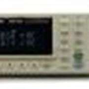 Милливольтметр двухканальный АВМ - 1084 фото
