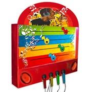 Детский игровой автомат Барные скачки фото