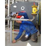 Монтаж оборудования на объекте фото
