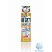 Спрей-освежитель воздуха ST Shoushuuriki для туалета с ароматом грейпфрута 330 мл. 4901070113798 фото