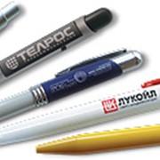 Нанесение изображения на ручки фото