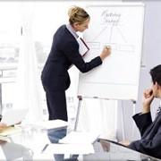 Тренинги по технологии продаж фото
