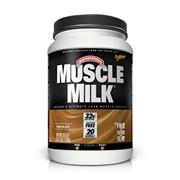 Протеины Muscle Milk, 1120 грамм фото