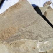 Бутовый камень фото