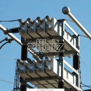 Монтаж и пуско-наладка электротехнического оборудования фото
