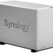 Сетевое хранилище Synology DS216SE фото