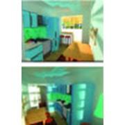 Дизайн-проекты квартир,проект 3-х комнатной квартиры фото