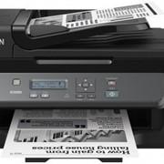 Принтер epson M200 CIS фото
