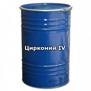 Цирконий IV окись, квалификация: ч / фасовка: 0,7 фото
