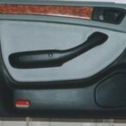Ремонт и замена обивки салона автомобиля. фото