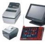 Оптовая поставка оборудования автоматизации торговли Алматы фото