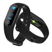 Фитнесс браслет Y2 Plus Smart Bluetooth Wristband фото